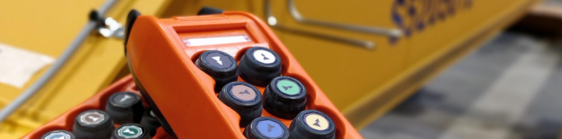 Radiocommandes